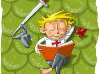 Recomanacions per Sant Jordi