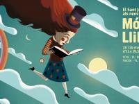 Món Llibre 2015, el Sant Jordi Infantil i Juvenil