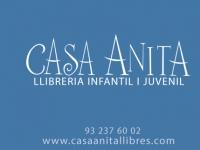 Ajudem a Casa Anita!!