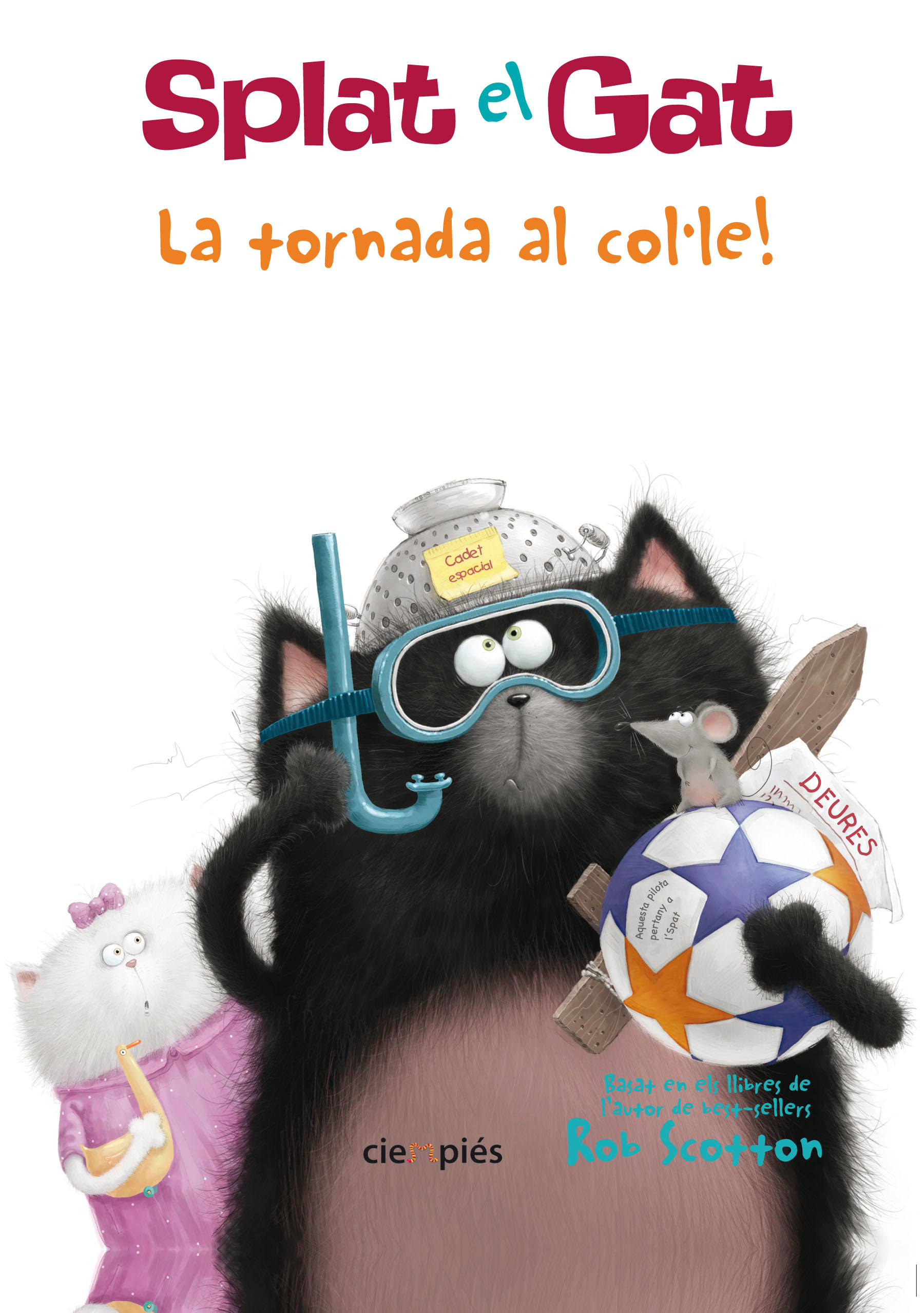 Splat_Tornada Cole_CUBIERTA_CARTONE.indd