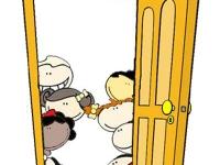 Obrim la porta a TOTHOM!!!